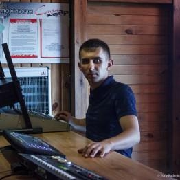 Андрій Роговський