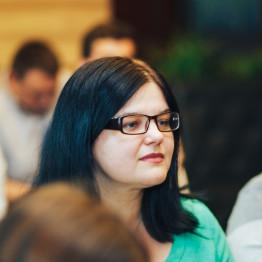 Лілія Лавринович